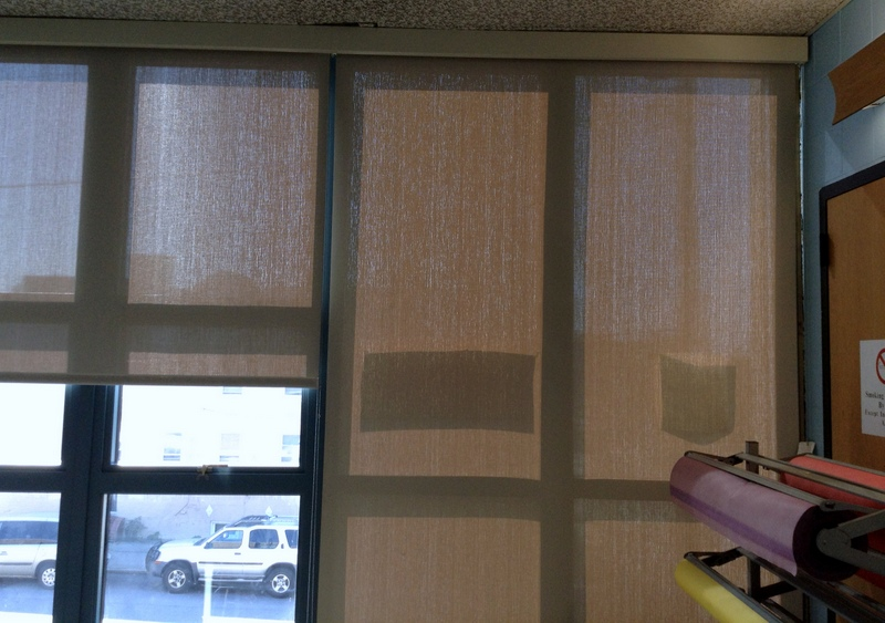 Commercial Window Coverings Amp Window Shades Serving