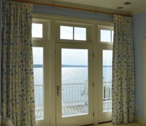 McFeely Window Fashions – Drapery Panels