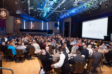 Award Ceremony was held at Maryland Live! Casino in Hanover, MD